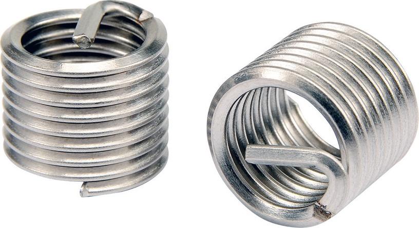 Yato Spiral For Thread Repair M8x1.25x10.8mm 20pcs
