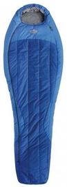 Guļammaiss Pinguin Spirit 195 Blue, kreisais, 195 cm