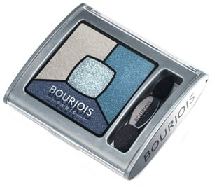 BOURJOIS Paris Smoky Stories Quad 3.2g 11