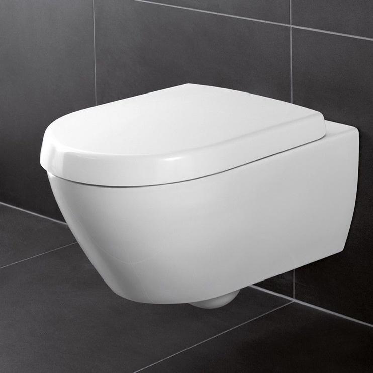 Villeroy & Boch Avento Rimless 370x530mm