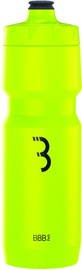 BBB Cycling BWB-15 AutoTank Autoclose 750ml Neon Yellow