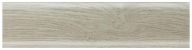 Põrandaliist NGF0E 2.5m, sparta tamm PVC
