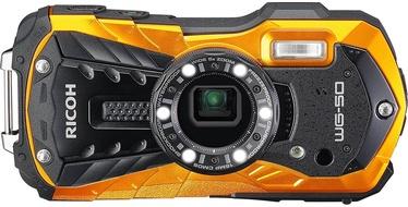 Ricoh WG-50 Prime Day Kit Orange