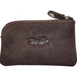 BIG Kalahari Kaama L-93 Leather Case Brown