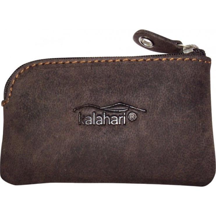 BIG Kalahari Kaama L-93 Leather Case Brown