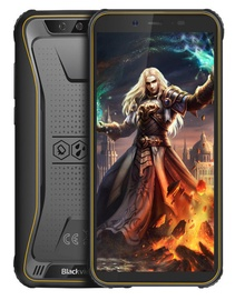 Blackview BV5500 Pro Dual Yellow