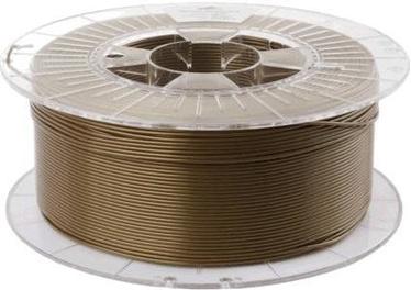 Spectrum Group PETG Filament Cartridge Glitter Gold 1kg