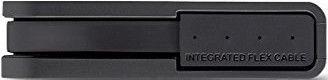 Buffalo MiniStation Extreme 1TB Silver