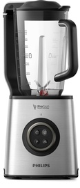 Philips HR3756/00 Vacuum Blender Metallic