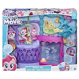 Rotaļlietu figūriņa Hasbro MLP The Movie Seashell Lagoon Playset C1058