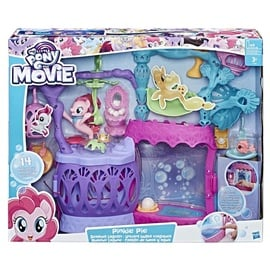 Фигурка-игрушка Hasbro MLP The Movie Seashell Lagoon Playset C1058