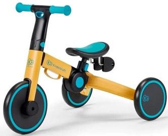 Tricikls KinderKraft 4Trike Primrose, dzeltena