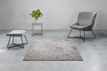 Ковер Domoletti Sevilla 6S43, серый/многоцветный, 190 см x 135 см