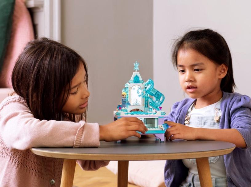 Конструктор LEGO® Disney Princess Frozen 2 Шкатулка Эльзы 41168, 300 шт.