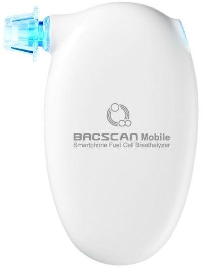 Aisko BACscan Mobile