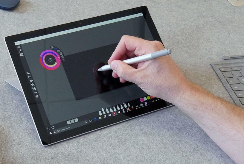 Microsoft Surface Pro i5 128/8GB Silver