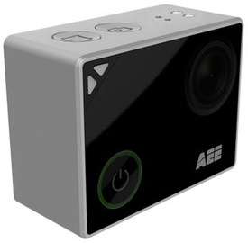 AEE Lyfe Silver Camera