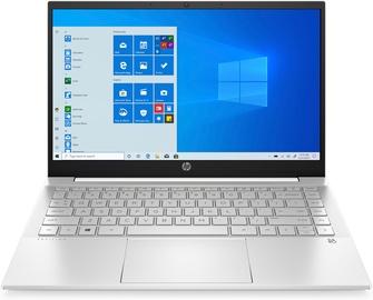Ноутбук HP Pavilion 14-dv0249nw, Intel® Core™ i5-1135G7, 8 GB, 512 GB, 14 ″