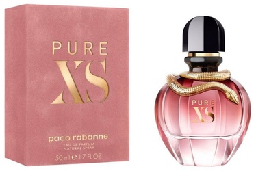 Parfüümid Paco Rabanne Pure XS For Her 50ml EDP