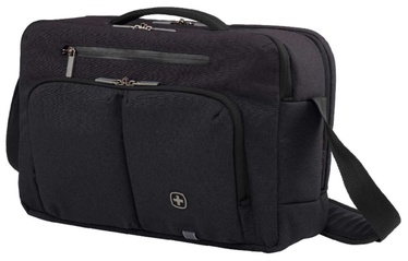 Wenger Notebook Bag CityStream 16'' Black