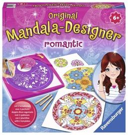 Ravensburger Original Mini Mandala Designer Romantic 2in1 298716