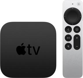 Digitaalne vastuvõtja Apple TV HD 32GB 2nd Gen, Apple Lightning, must