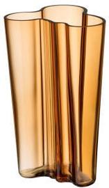 Iittala Alvar Aalto Collection Vase 201mm Desert Sand