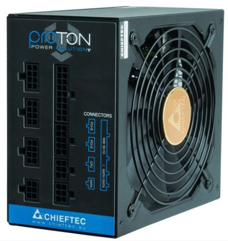 Chieftec PSU BDF 850W