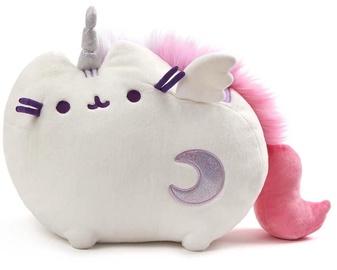 Pliušinis žaislas Gund Pusheen Super Pusheencorn, 43 cm