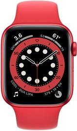 Nutikell Apple GPS + Cellular 44mm, punane