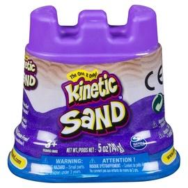 Spin Master Kinetic Sand Blue Sand Castle 141g