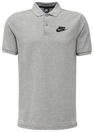 Nike M NSW Polo PQ Matchup 829360 063 Grey XL