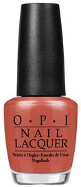 OPI Nail Lacquer 15ml W58