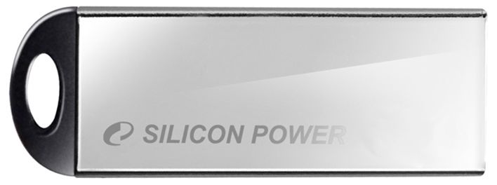 Silicon Power Touch 830 8GB Silver