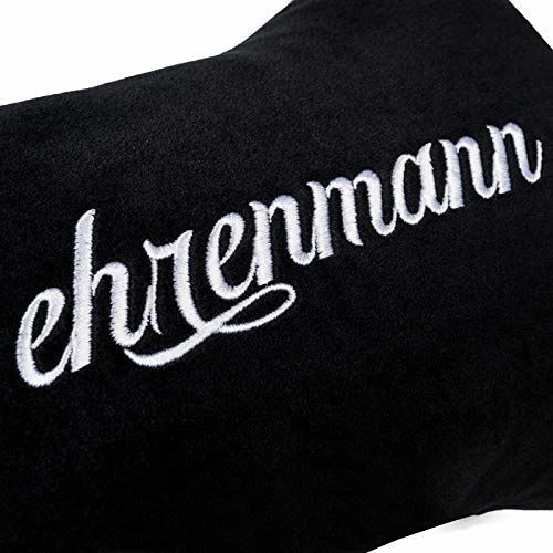Noblechairs Ehrenmann Cushion For EPIC/ICON/HERO Black