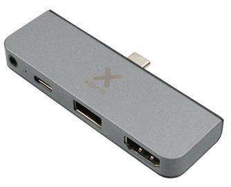 Xtorm XC204 USB-C Hub 4-in-1