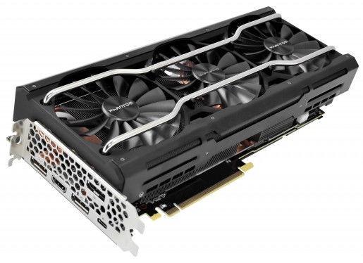 Gainward GeForce RTX 2080 Phantom 8GB GDDR6 PCIE 426018336-4191