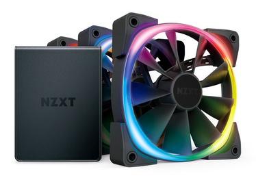 NZXT Fan Aer RGB 2 Starter Kit 120mm Triple Starter