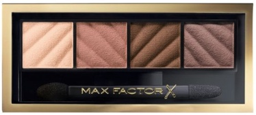 Max Factor Smokey Eye Drama Eyeshadow Kit Matte 1.8g 10