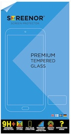 Screenor Premium Tempered Glass For Apple iPhone 5/5s/5C/SE