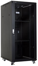 """LinkBasic Floor-Standing Cabinet 19"""" 27U NCB27-68-BAA-C-NA"""