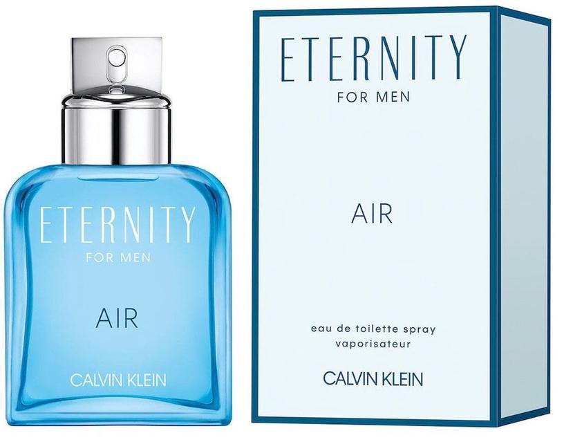 Tualetes ūdens Calvin Klein Eternity Air 100ml EDT