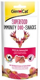 Gimborn GimCat Immunity Duo-Snacks 40g