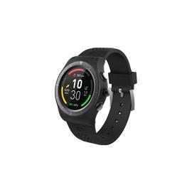 Išmanusis laikrodis Overmax Touch 5.0, juodas