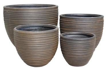 Keramikinis vazonas, Ø37 cm