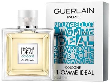 Guerlain L´Homme Ideal Cologne 50ml EDT
