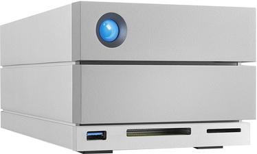 LaCie 2big Dock 12TB Thunderbolt 3 USB 3.1 STGB12000400