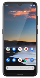 Mobilusis telefonas Nokia 5.3 Charcoal, 64 GB