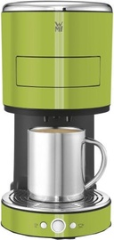 WMF Lono Coffee Pad Machine Lemon Green