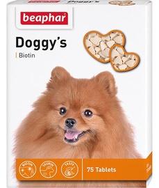 Beaphar Doggys Biotin 75 Tablets